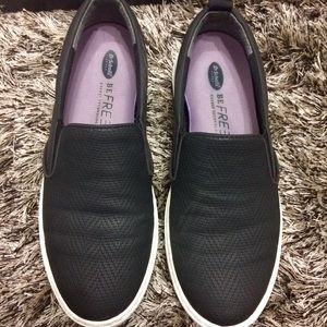 Dr Scholls No Bad Days Platform Sneaker